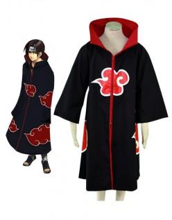 Naruto Akatsuki Cosplay Kostume