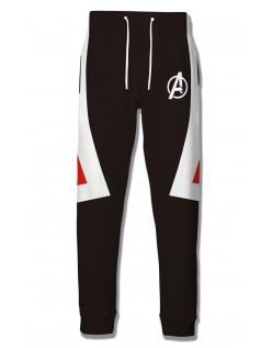 Avengers 4 Endgame Quantum Realm Advanced Tech Bukser Sort