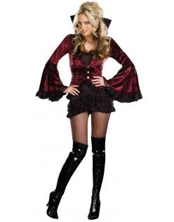Fangtastic Halloween Vampyr Kostume