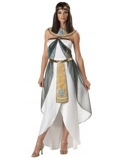 Egyptisk Prinsesse Kostume Kleopatra Kostume