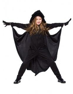 Halloween Vampyr Bat Kostume Til Børn