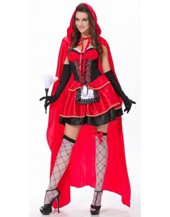 Frolic Lille Rødhætte Kostume