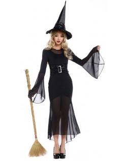 Ugudelig Frække Hekse Kostume Til Halloween