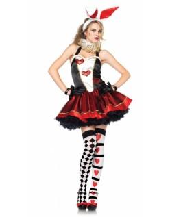 Tea Party Wonderland Kanin Kostume