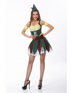 Sexede Robin Hood Kostumer Til Voksne