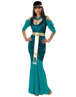 Juvel Egyptisk Prinsesse Kostume