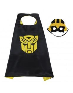 Transformers Humlebi Kappe Superhelte Kappe Til Børn