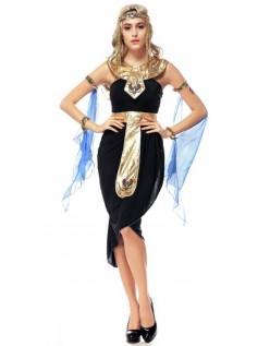 Tiltrækker Egyptisk Kleopatra Kostume