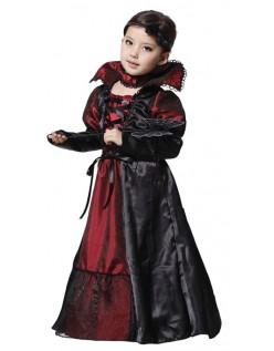 Halloween Vampyr Kostume Til Børn