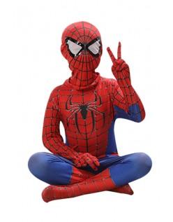 The Amazing Spiderman Kostume til Børn
