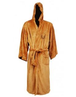 Star Wars Pyjamas Jedi Ridder Obi Wan Badekåbe Kostume