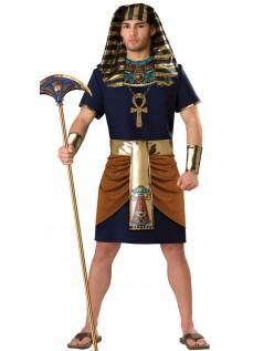 Egyptisk Farao Kostume Til Mænd